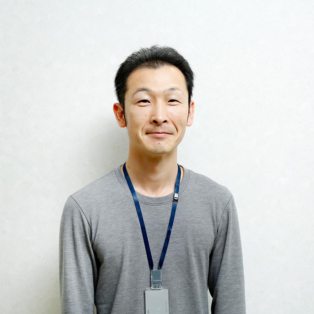 TOGAWA YOSHITSUGU